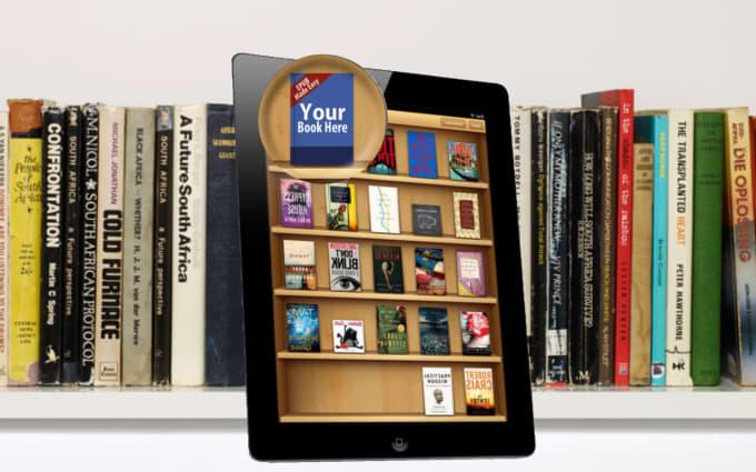 Voy a convertir el libro en epub, pdf o mobi
