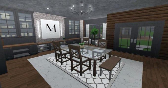 Build You A Bloxburg House By Novaleesnyder