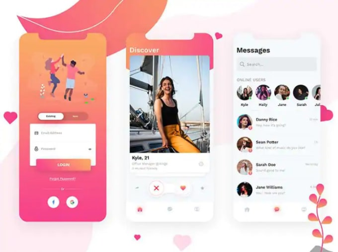 Live-chat-dating-websites