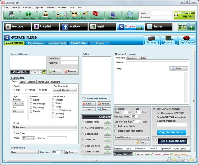 automation task software for windows