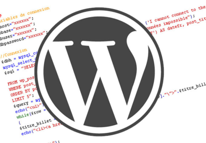 do wordpress development and bug fixing