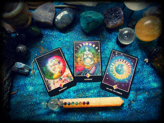 online tarot reading for all