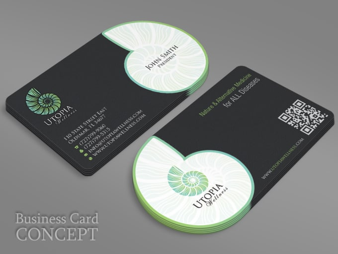 Design attractive business card for you by alyssaconcepts design attractive business card for you colourmoves