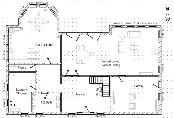Design Your 2d And 3d Architectural Drawing