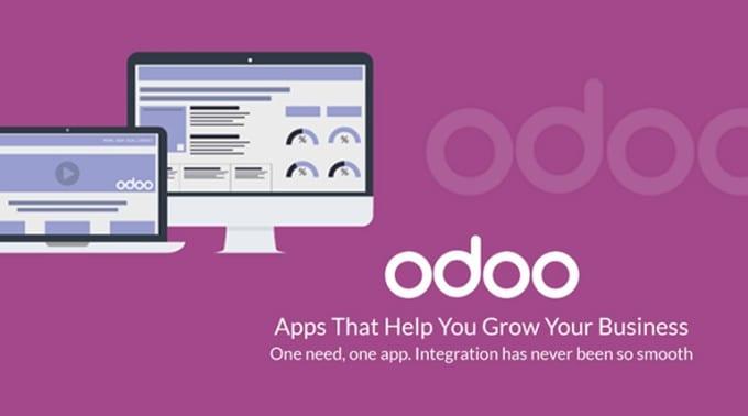 write odoo apps for v7,v8,v9,v10,ent