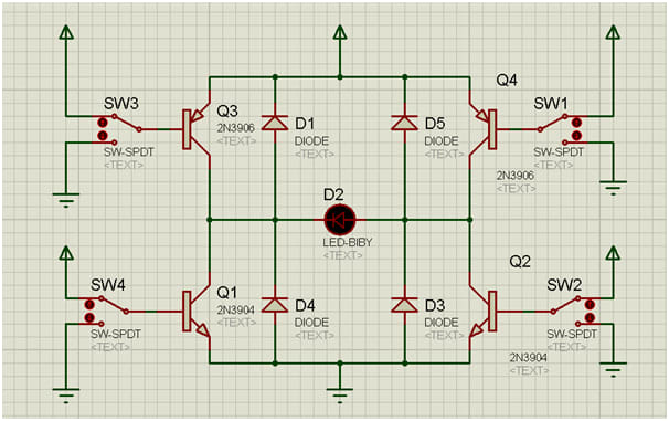 Make pcb schematics and pcb layout by Hwaqar61