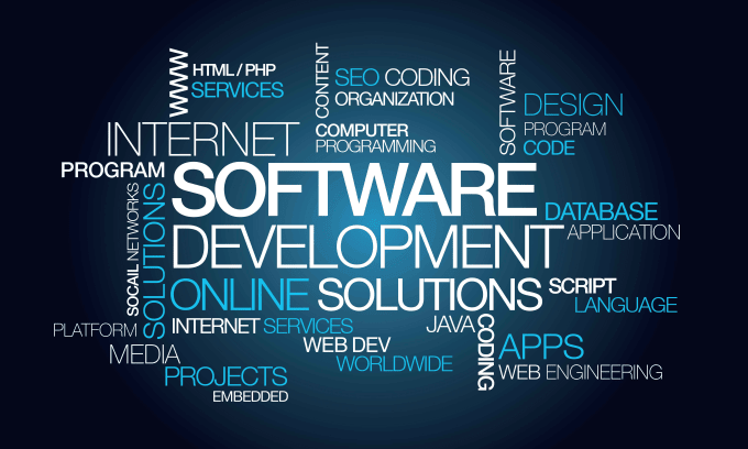 do software development for you