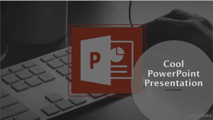 do cool powerpoint presentations by jorgelam
