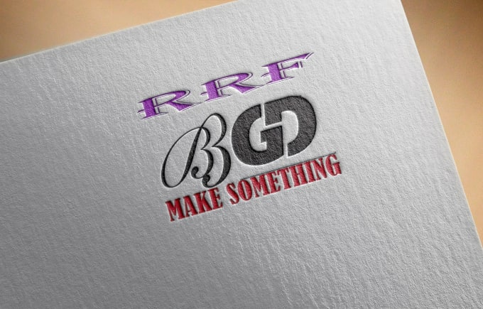 make a 3d logo for your business