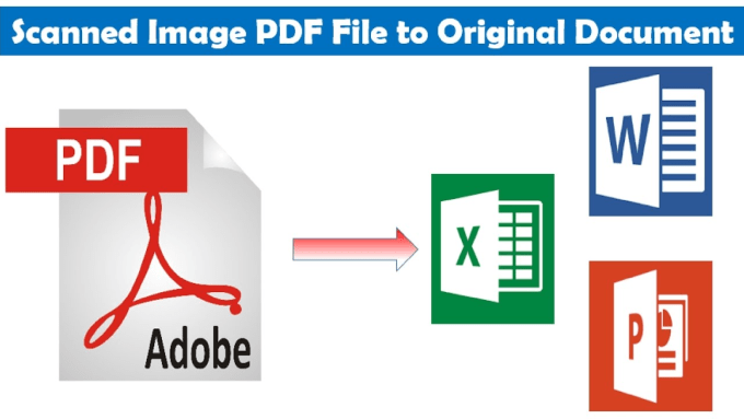 Loveurlogo I Will Pdf To Word Excel Write Or Edit Anything For 5 On