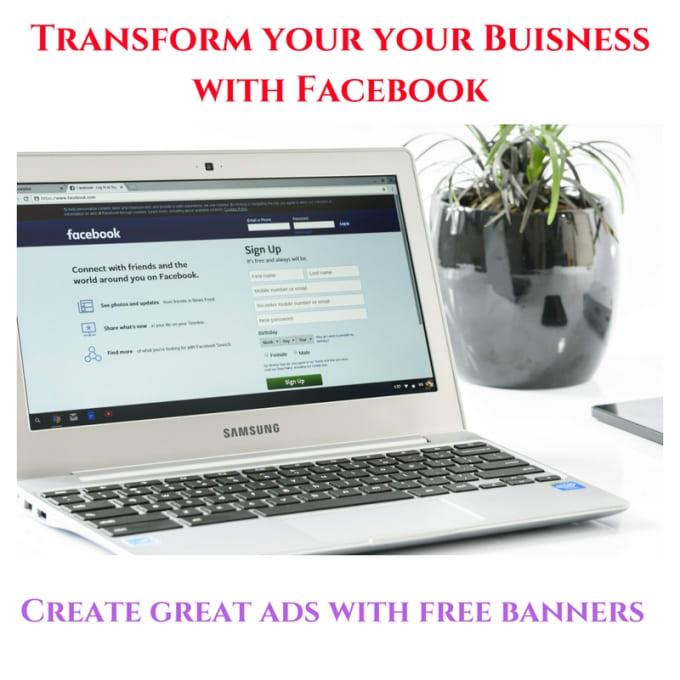 transform your buisness via right facebook ads