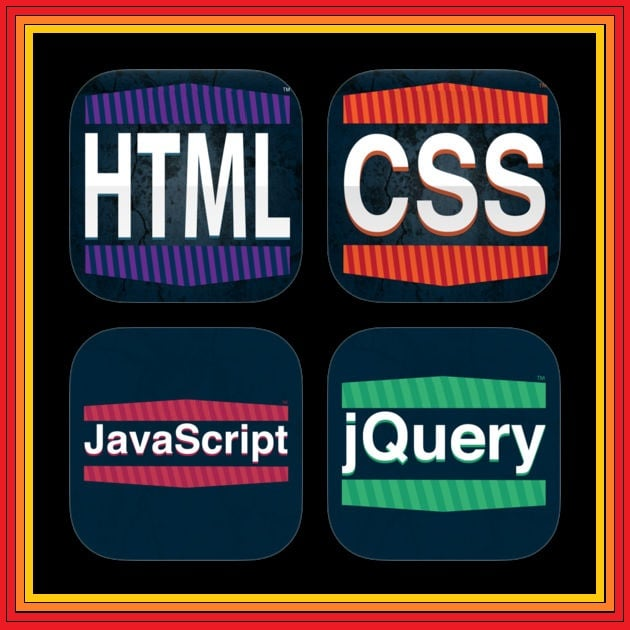 Create your html, css, js, jquery and ajax web template by Ttkuomsl