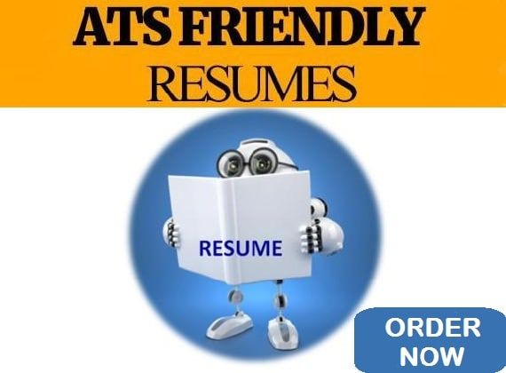 write ats compliant resume for any job application by