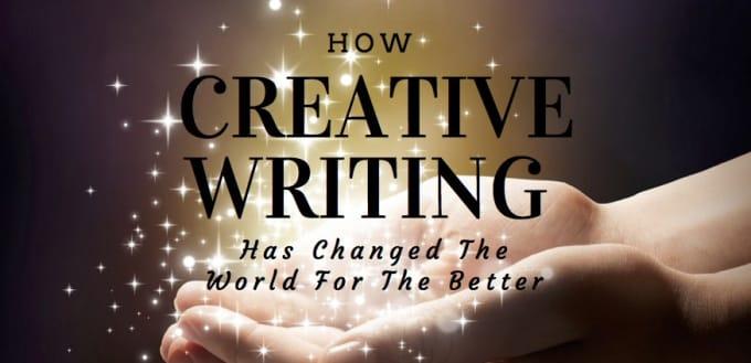 creative writing essays on love