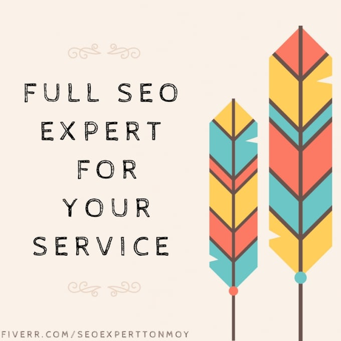 do ultimate SEO service for you in 10 days