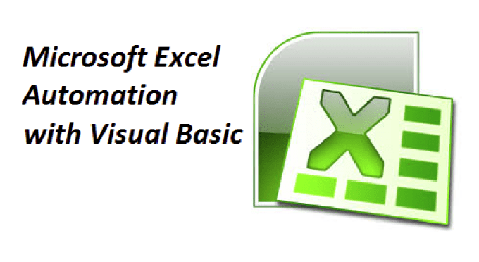 fjn413 : I will write visual basic code to automate microsoft excel for $20  on www fiverr com