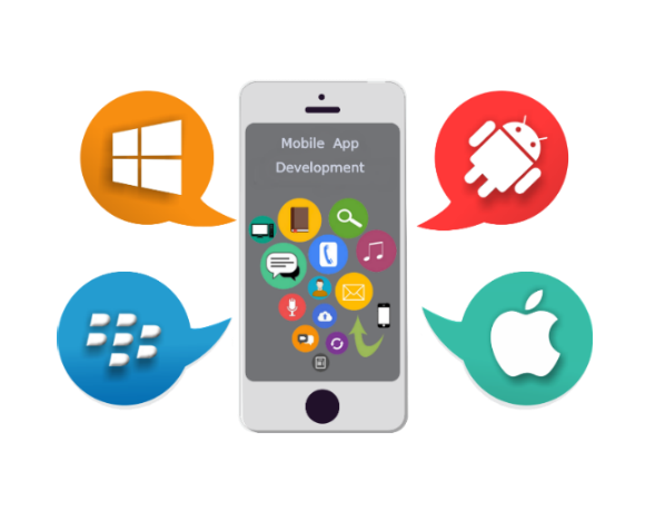 make cross platform mobile application for ios and android
