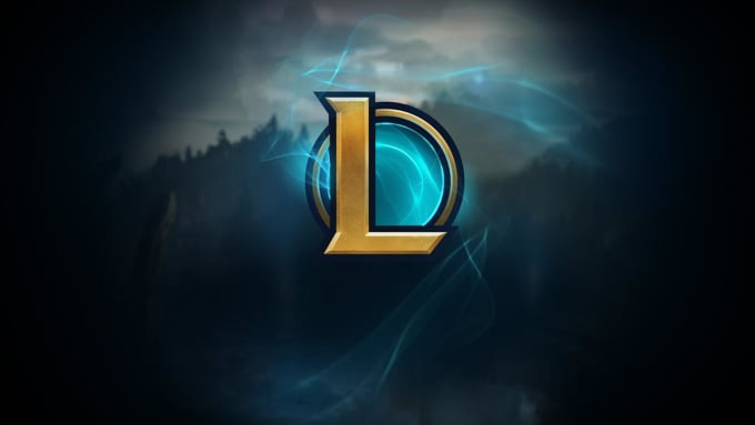 level up your league of legends account