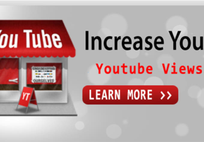 deliver max 40k YOUTUBE views within 7 days{no bot proxies}