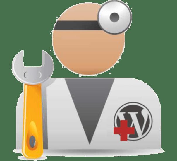 Fix wordpress issues, errors by Umershaikh