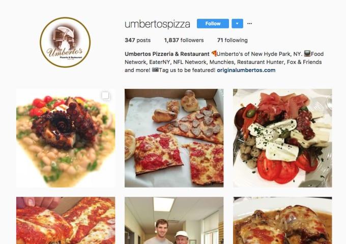 Start Your Business Instagram Account