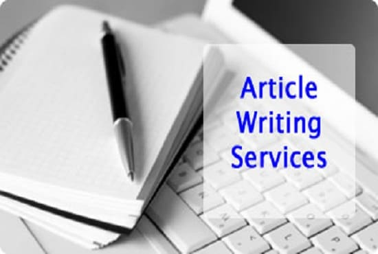professional writing services rates