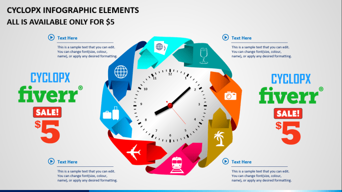Provide 1000 Editable Powerpoint Template And Infographics