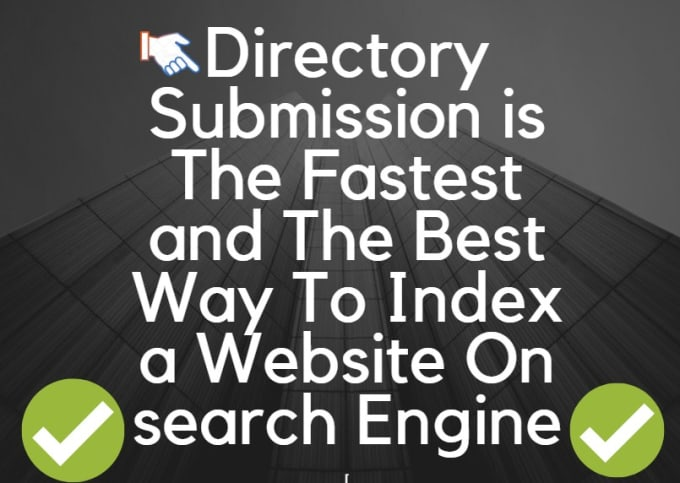 submit 300 directory submission to boost your ranking