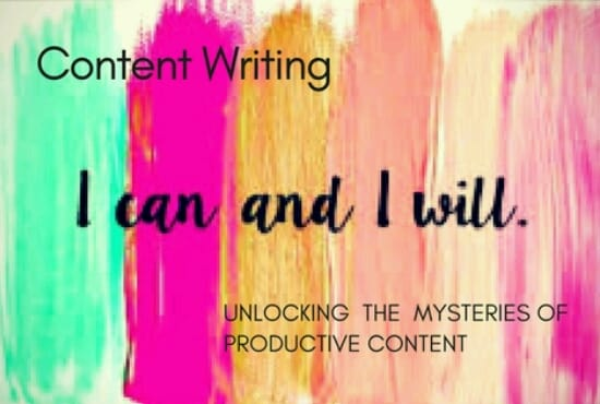 write 500 words article with original content