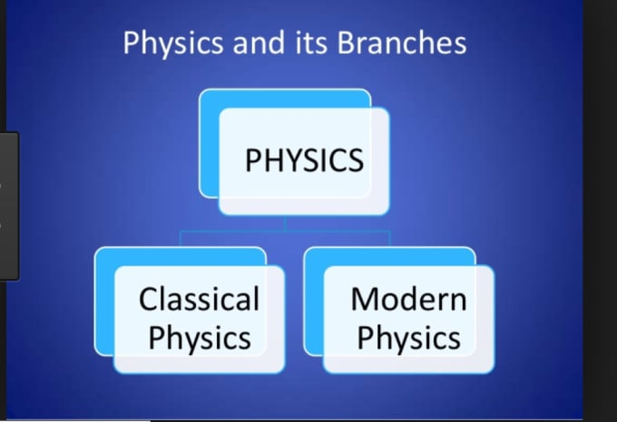 physics and branches As far as i have come across the physics can be classified as 1 newtonian physics (includes macroscopic approach to learning classical.