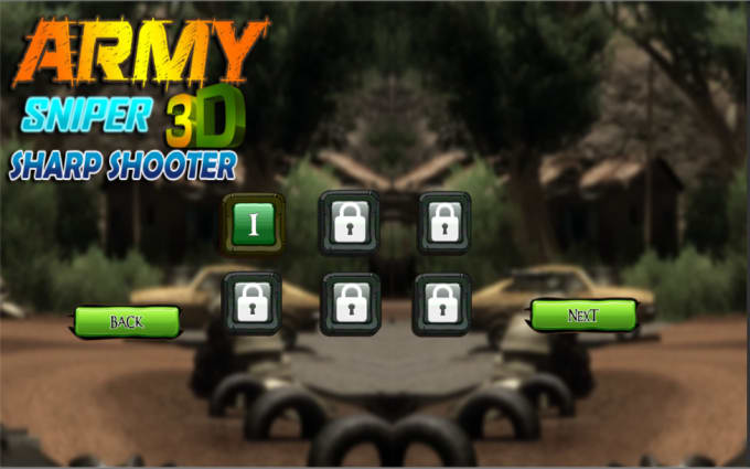 reskin and design android and ios games unity 3d and 2d