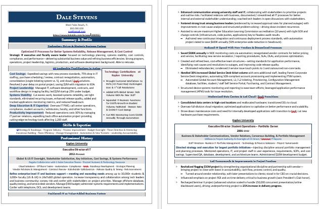 create ats optimized resume by atsoptimized