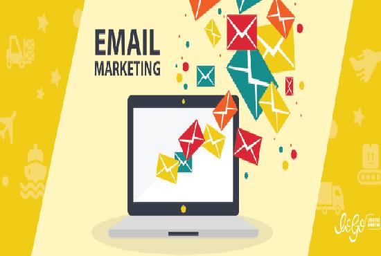 send 10k bulk emails, email blast, email campaign