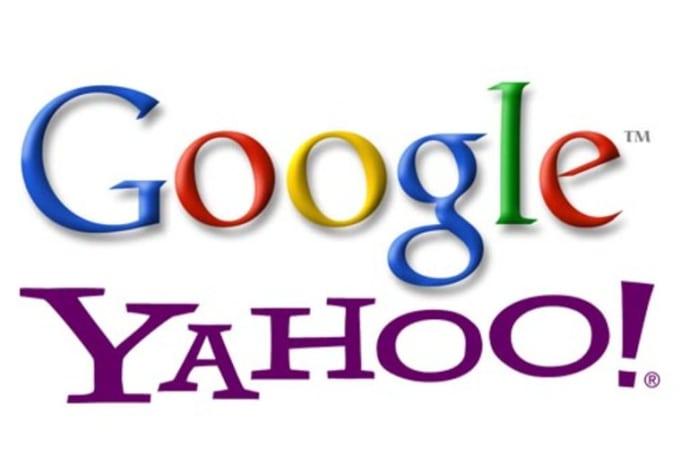 make 100 gmail account and 500 yahoo account