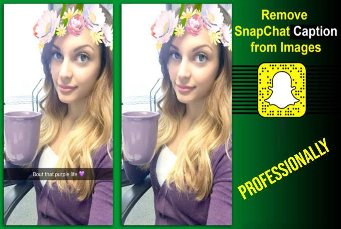 Snapchat Caption 3