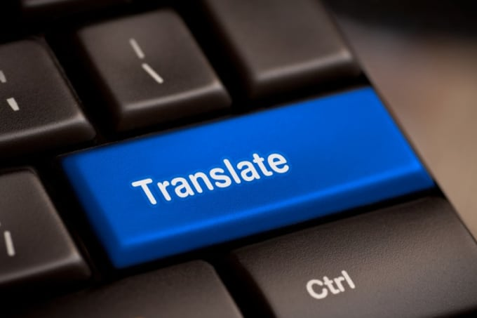 work with commitment to a reliable translation