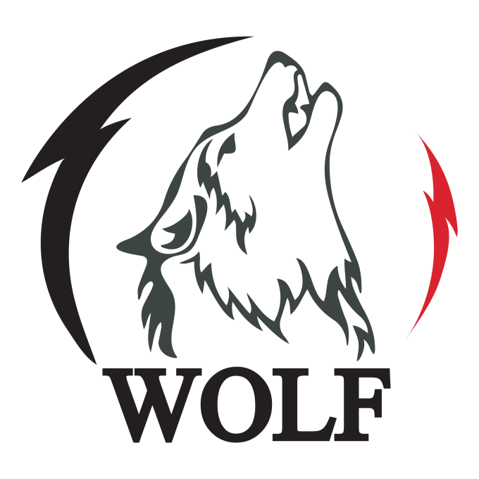 wolf energy drink company