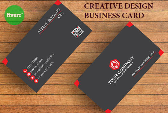 Design creative business card as your wishes by swadhin151 design creative business card as your wishes reheart Choice Image