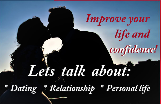 Life Coach dating