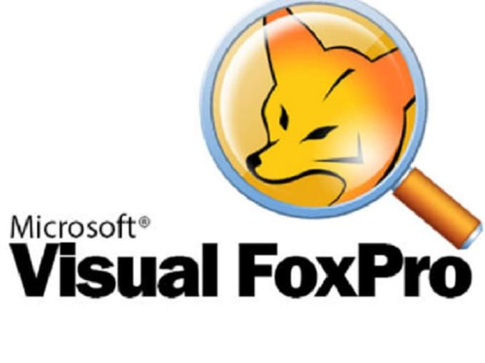 aargus07 : I will create or modify visual foxpro database applications for  $5 on www fiverr com