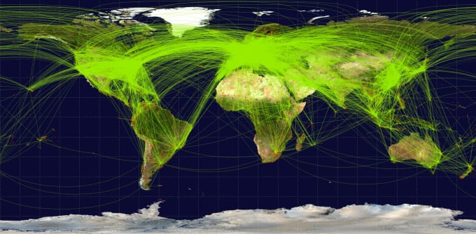find international suppliers or manufacturers for you