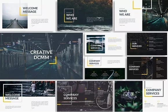 Create and design a pro powerpoint template by mrfacilitatorco create and design a pro powerpoint template toneelgroepblik Image collections