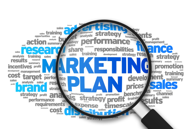 critically analyse the marketing strategy and To achieve business goals, consider these five critical steps when developing a marketing plan: positioning, objectives, strategy, tactics and execution.