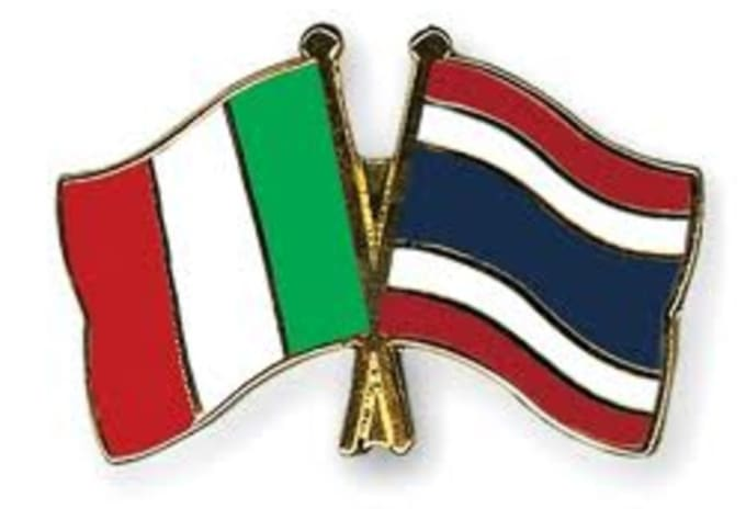 Translations Into Italian: Translate Thai Into Italian And Italian Into Thai By