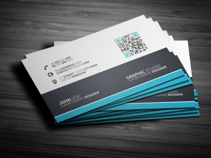 design your amazing business card and stationery - Amazing Business Cards