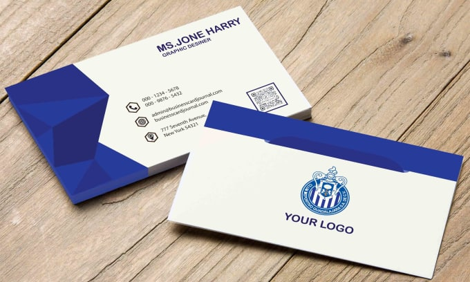 Design Smart Business Card For You By Riadmm06bd
