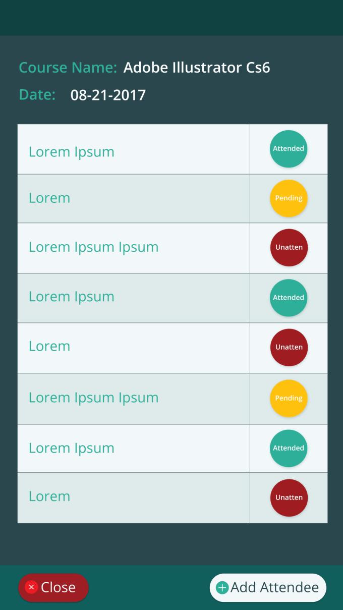 develop a xamarin forms app