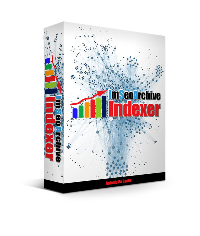 ImSeoArchive Indexer