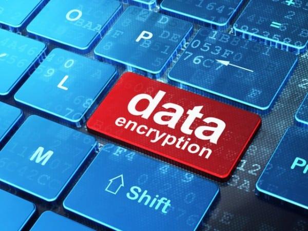 code an encryption decryption algorithms