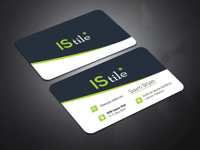 Design professional or exclusive business card by ragingtipsragi design professional or exclusive business card colourmoves